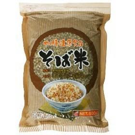 OSK やく膳健康食品 そば米(500g)[粉類その他]