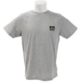 【Super Sports XEBIO & mall店:トップス】【オンライン特価】SQUARE 半袖Tシャツ RF19SP-1002SS-HGR