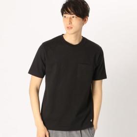 [マルイ]【セール】<汗染み防止加工> ポケット付 Tシャツ/コムサイズムメンズ(COMME CA ISM)