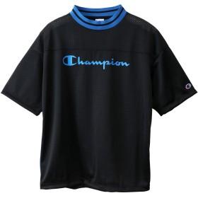 ウィメンズ メッシュTシャツ 19SS チャンピオン(CW-P303)【5400円以上購入で送料無料】