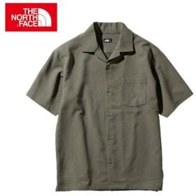 ノースフェイス 半袖シャツ メンズ S/S Climbing Summer Shirt クライミング サマー シャツ NR21931 NL THE NORTH FACE