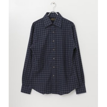【URBAN RESEARCH:トップス】FREEMANS SPORTING CLUB TAILOR DRESS SHIRTS