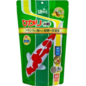 ひかり 小粒 (400g)