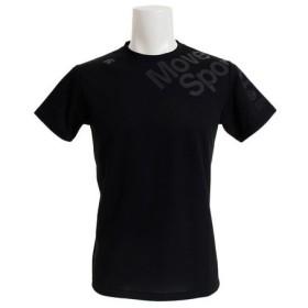 デサント(DESCENTE) クアトロセンサー 半袖Tシャツ DMMNJA54 BK (Men's)