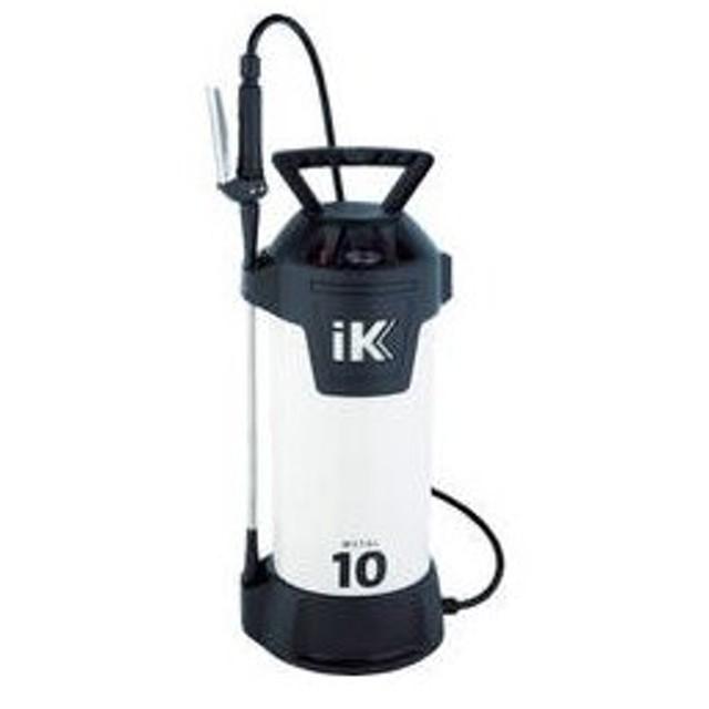 GOIZPER/ゴイスペル  iK 蓄圧式噴霧器 METAL10 83272