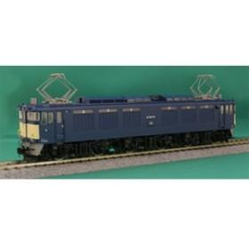 アクラス (HO) CH-1106-1 EF64形0番代 直流電気機関車 国鉄標準色(5・6次型) EG付き ディープランニングCH-1106-1【返品種別B】
