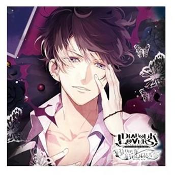 DIABOLIK LOVERS ドS吸血CD BLOODY BOUQUET Vol.2 無神ルキ CV.櫻井孝宏 中古 良品 CD