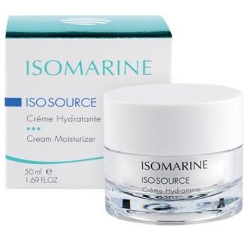 ISOMARINE (イソマリン )/モイスチャライジングクレーム(レモンの花の香り) フェイスクリーム