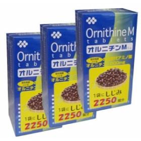 協和発酵オルニチンM (6粒×25袋)×3個セット