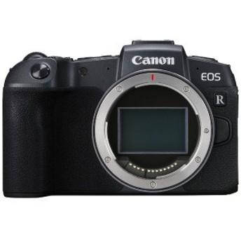 Canon ミラーレス一眼カメラ EOS RP【ボディ(レンズ別売)】 EOSRP