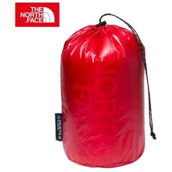 ノースフェイス スタッフバッグ メンズ レディース Pertex Stuff Bag 3L パーテックススタッフバッグ3L NM91902 TR THE NORTH FACE