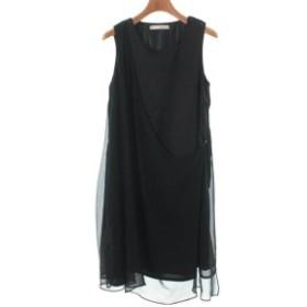 petite robe noire  / プティローブノアー レディース ワンピース 色:黒 サイズ:-(M位)