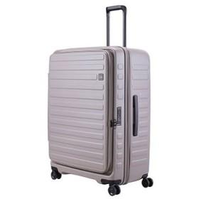 ロジェール| LOJEL|スーツケース| CUBO-LL ハードキャリー | LLサイズ | 大型 グレー ID:E9184926