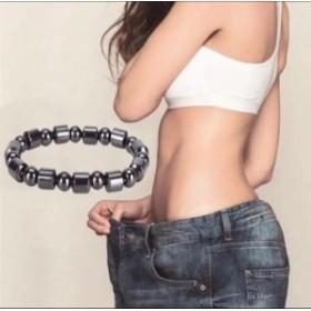 磁気ブレスレット ヘタマイト ダイエット 痩身 血行 貧血 美容 健康