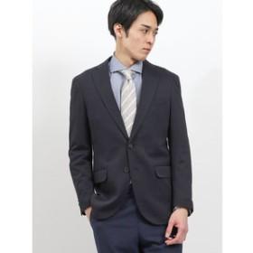 【m.f.editorial:ジャケット】トラベスト/TRABEST ドビー2釦シングルジャケット