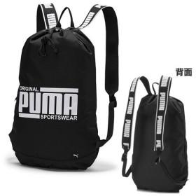 リュックサック ナップザック プーマ PUMA ソールスマートバッグ バックパック 075818