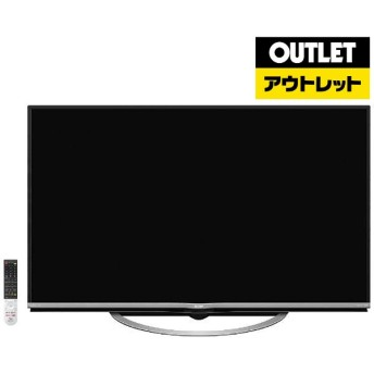 液晶テレビ AQUOS(アクオス) [55V型 /4K対応] LC-55US5