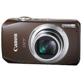 Canon デジタルカメラ IXY50S ブラウン IXY50S(BW) 1000万画素裏面照射CMOS 光学10倍ズーム 3.0型ワイド液晶 フルHD動画 中古 良品