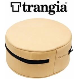 [キャッシュレス5%還元対象]トランギア ストームクッカーL用レザーケース TR-620025