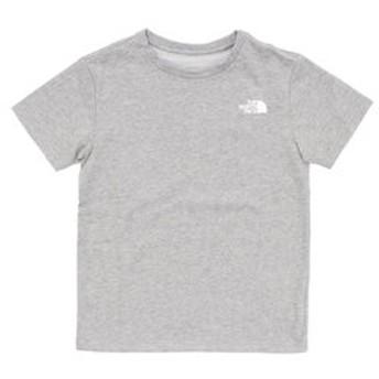 【Victoria L-Breath & mall店:アウトドア】ショートスリーブ スクエアロゴTシャツ NTJ81827 Z