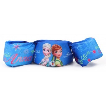 ディズニー <アナと雪の女王> スイムトレーナー