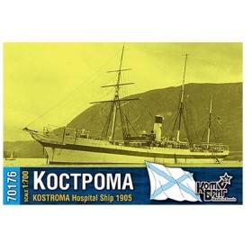 1/700 露・病院船コストロマ・1905[コンブリック]《在庫切れ》