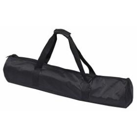 三脚 撮影機材 楽器 保護バッグ 長いもの 運搬バッグ キャリーバッグ 収納バッグ 厚めのクッション入り 旅行 運動会 (100cm)