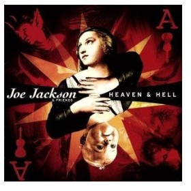 ヘヴン&ヘル/ジョー・ジャクソン
