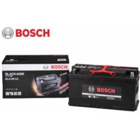 【送料無料】BOSCH ボッシュ 輸入車用 新車 メーカー純正搭載品 BLACK-AGM バッテリー BLA-95-L5