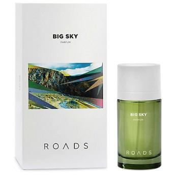 【送料無料】<ROADS/ロード> ロード オードパルファン Big Sky 【三越・伊勢丹/公式】