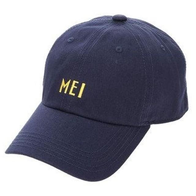 グリーンパークス Green Parks MEI CAP (Navy)