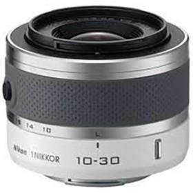【中古品】 Nikon 1 NIKKOR 標準ズームレンズ VR 10-30mm f/3.5-5.6 ニコン CXフォーマット専用 1NVR1030