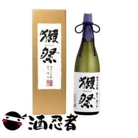 獺祭(だっさい) 純米大吟醸 磨き二割三分 1800ml (DX箱入)