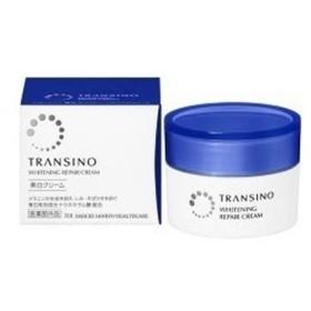 【指定医薬部外品】トランシーノ 薬用ホワイトニングリペアクリーム 35g