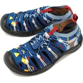 キーン KEEN メンズ エヴォフィット ワン MEN EVOFIT 1 サンダル 靴 Turquoise/Black  1021395 SS19