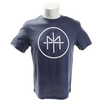 リーボック(REEBOK) レズミルズ フロントロゴ 半袖Tシャツ EBS36-CE6712 (Men's)