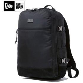 ニューエラ リュック 25L スマートパック BLACK SUEDE ブラック