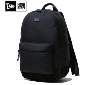 ニューエラ リュック 24L ライトパック BLACK SUEDE ブラック