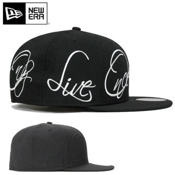 NEW ERA 別注 ONSPOTZ 59FIFTY YOLO キャップ