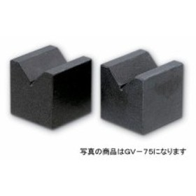 SK 石製精密Vブロック GV-50 呼び寸法:50mm