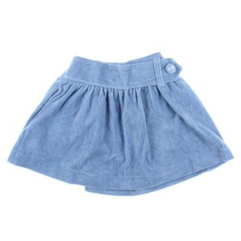 familiar / ファミリア キッズ スカート 色:水色系 サイズ:110