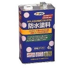 アサヒペン AP 防水塗料 4L