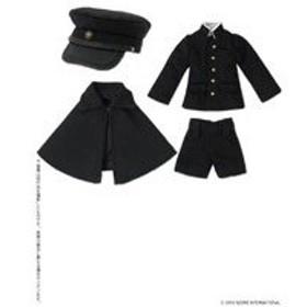 アゾンインターナショナル ピコニーモ用ウェア 1/12 ピコD大正浪漫学生服セット ブラック ドールウェア
