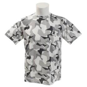 チャンピオン(CHAMPION) CPFU Tシャツ C3-PS307 030 (Men's)