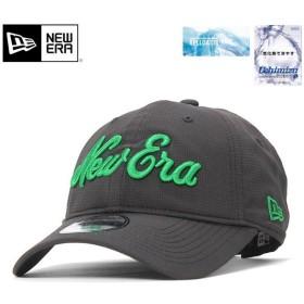 ニューエラ ゴルフ キャップ 帽子 ブラック