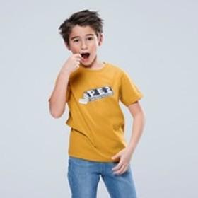 KIDS ザ・ブランズ マスターピース UT PEZ(グラフィックTシャツ・半袖)