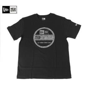 ニューエラ Tシャツ NEW ERA ブラック (MB)