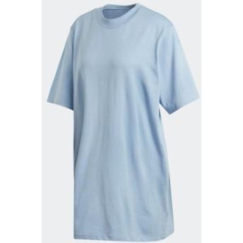 全品ポイント15倍 09/13 17:00〜09/17 16:59 セール価格 アディダス公式 ウェア トップス adidas Tシャツ