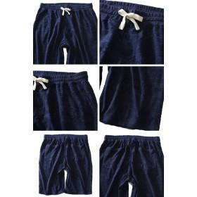 その他パンツ・ズボン - 大きいサイズの店ビッグエムワン 大きいサイズ メンズ DANIEL DODD ジャガード パイル ショートパンツ 春夏新作 azsp-1465