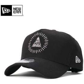 ニューエラ キャップ 帽子 スナップバック 9FORTY DOLLAR ブラック NEW ERA メンズ